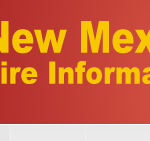 New Mexico Fire Info